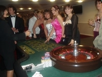 Casino Party Milton Keynes - Masked Ball 2