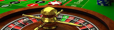 Casino Props