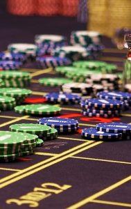 Budget Casino Hire (DIY)