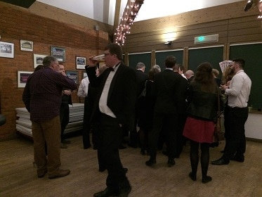 Dorchester Rugby Club Casino Night 2
