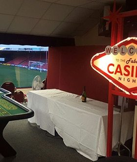 Fun Casino Hire (