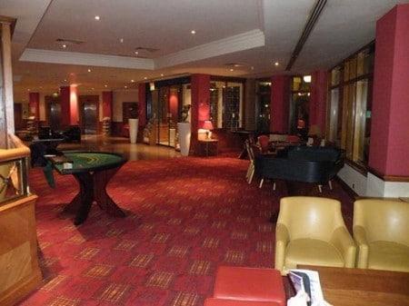 Hilton Hotel Coventry - Gala Business Awards 3