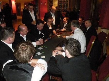 Hilton Hotel Coventry - Gala Business Awards 2