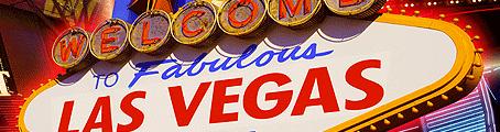Las Vegas Props