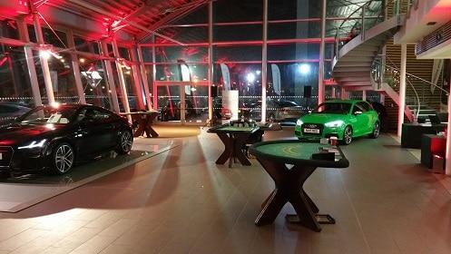 Southend Audi New Car Launch 2