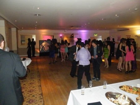 The Oxford Center - EF International Academy -Summer Ball 3