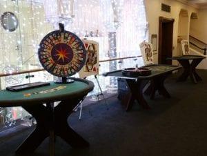 Casino Hire Kent 6