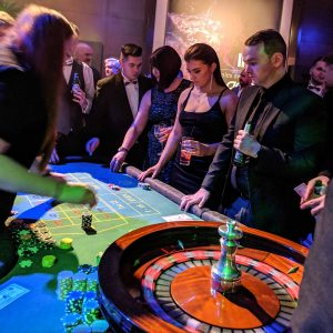 Casino Hire Offers