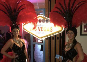 Themed Casino Nights