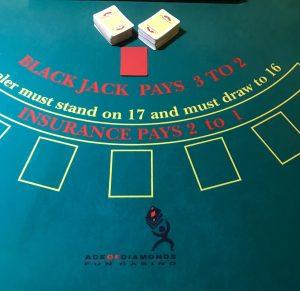 Budget Casino Hire