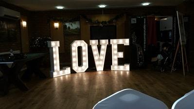 illuminated letters 3