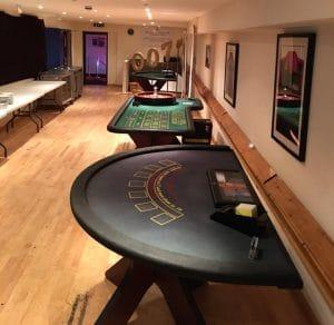 Fun Casino Hire Party Ideas