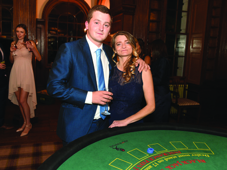 Fun Casino Wedding Hire