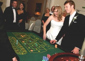 Roulette Casino Fun Hire