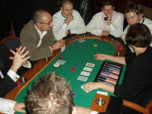 Texas Hold`um Poker