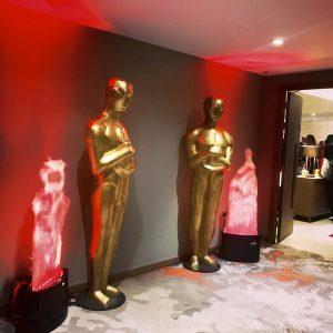 Hollwood Oscars Casino Hire