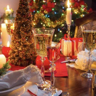offer E - Early bird christmas booking