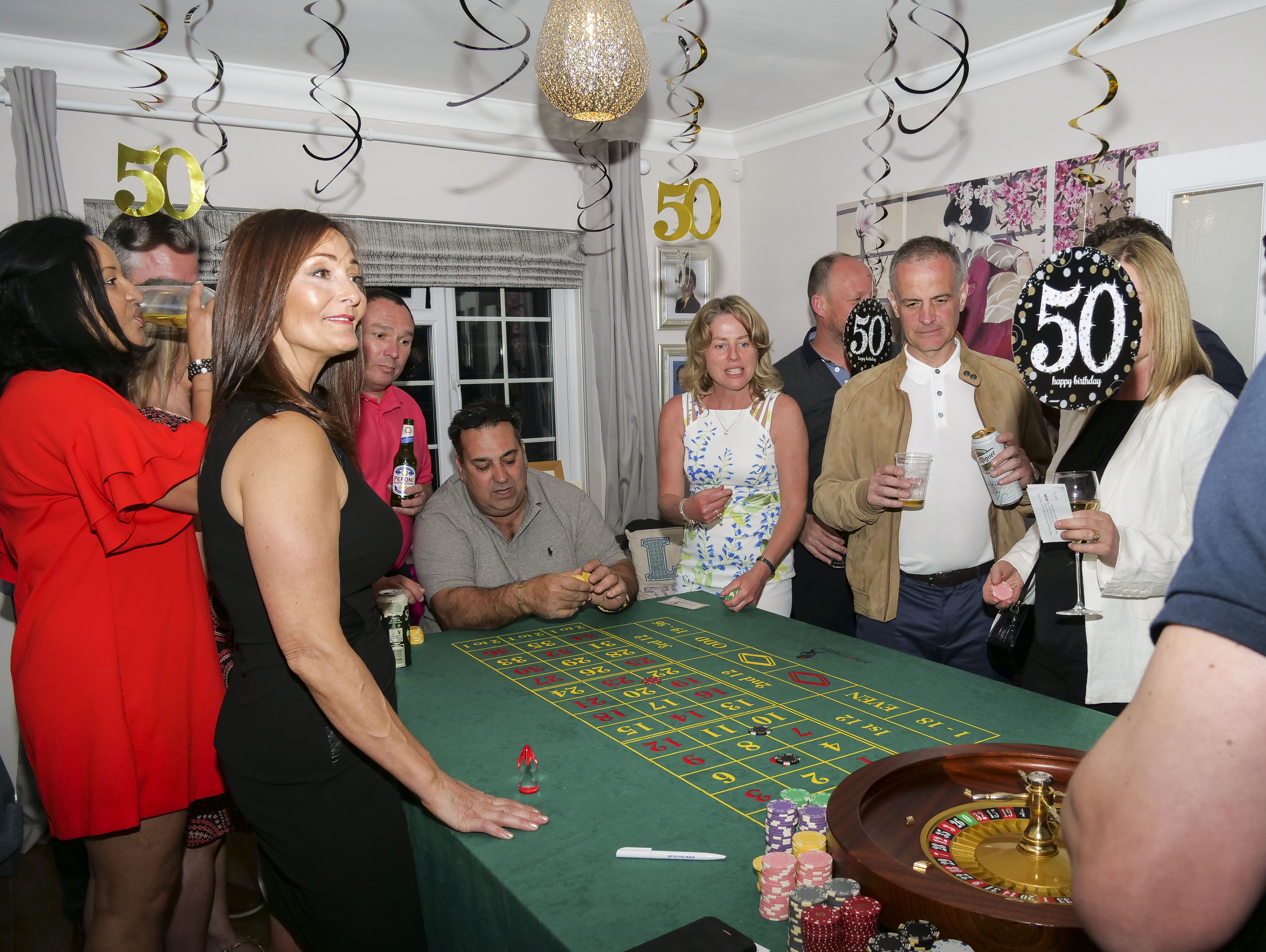 Fun Casino At Home